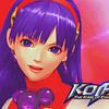 The King Of Fighters - Athena Asamiya Tanıtımı OA