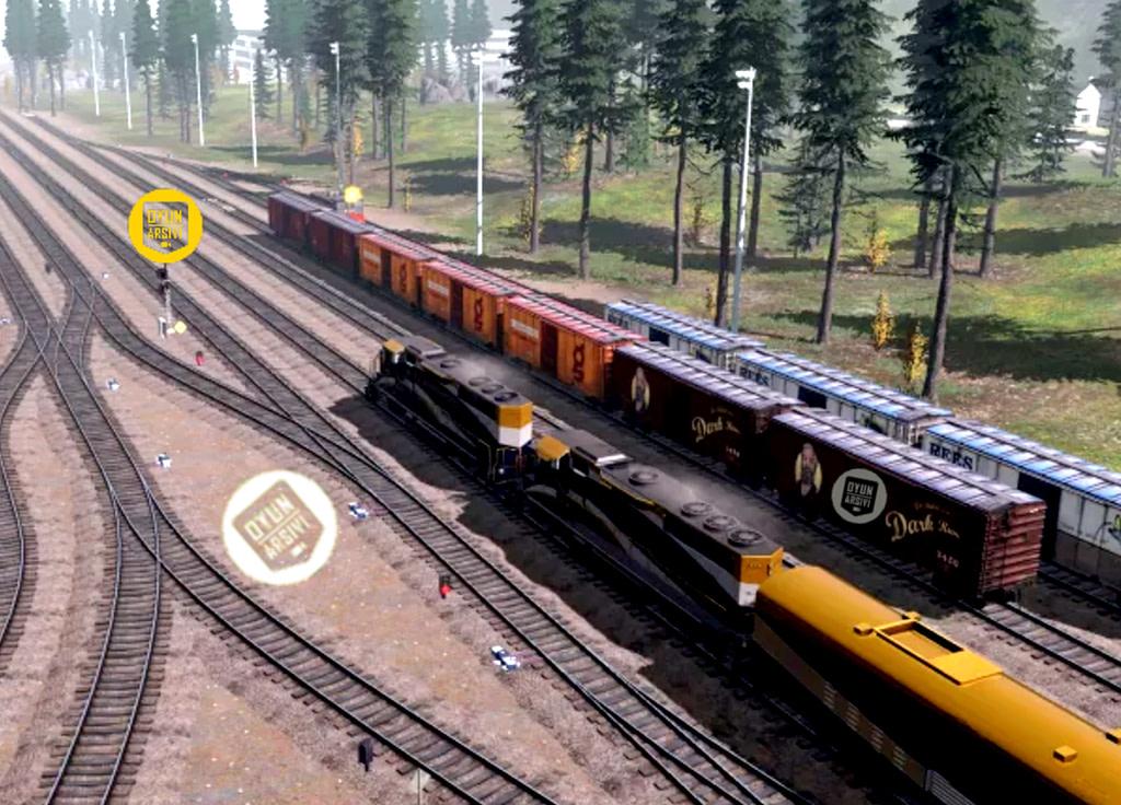 18 Ağustos'ta Çıkacak Trainz Simulator 3 Hakkında Bilinmeyenleri OA