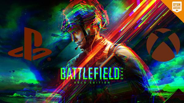 Battlefield 2042 konsol farkları kapak OA