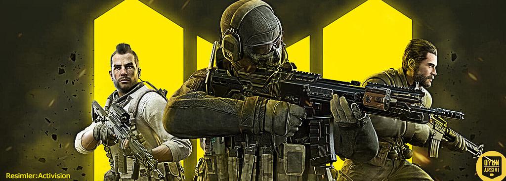Yeni Call Of Duty Mobile Geliyor2 OA