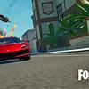 Fortnite Ferrari 296 GTB Tanıtımı OA