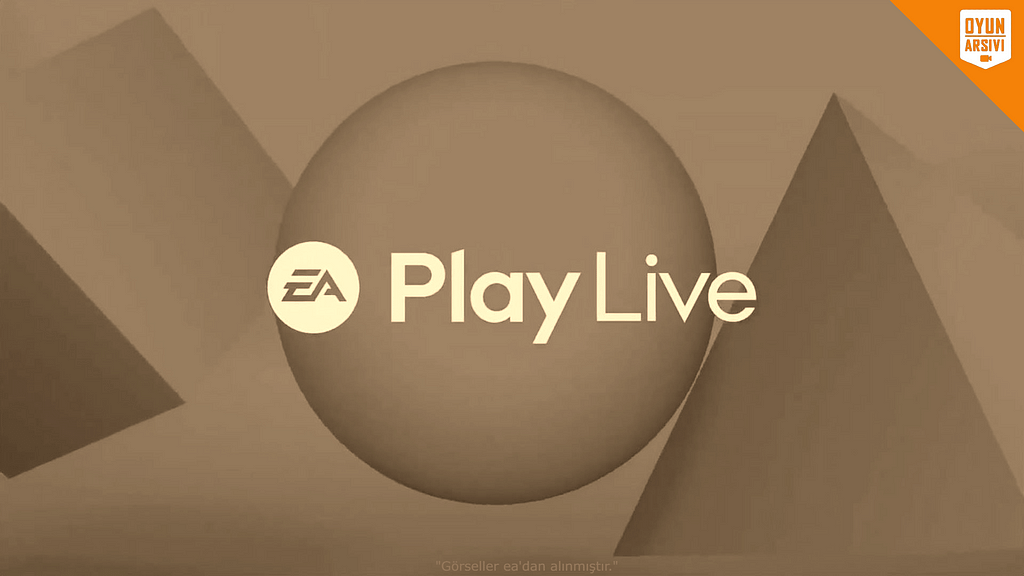 EA Play Live 2021 Oyun Arşivi 2