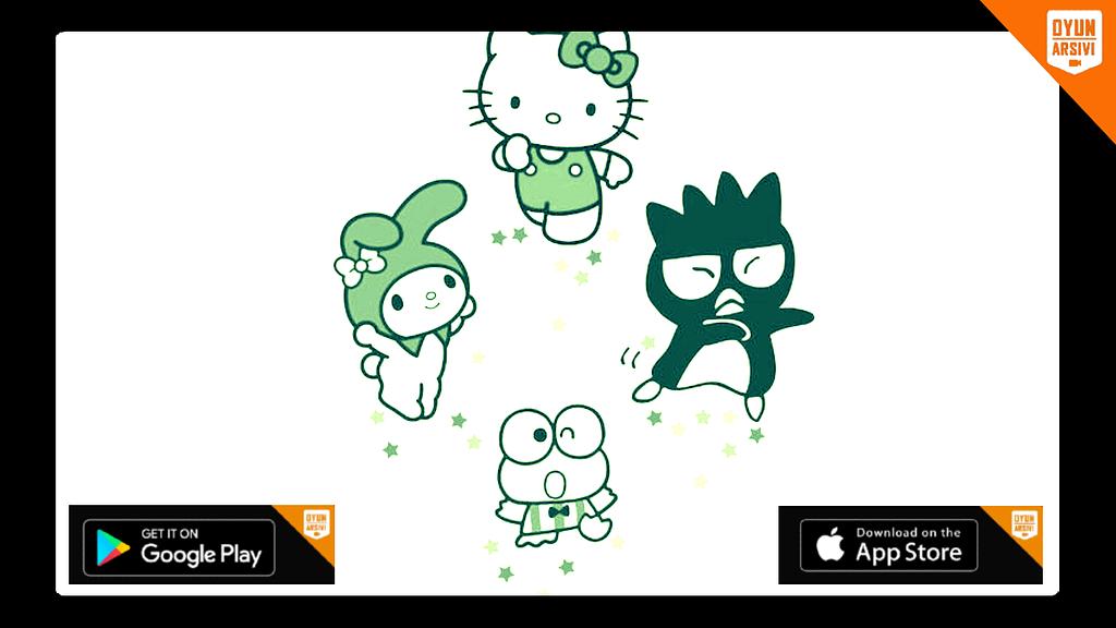 Hello Kitty Pinball Oyun Arşivi 3