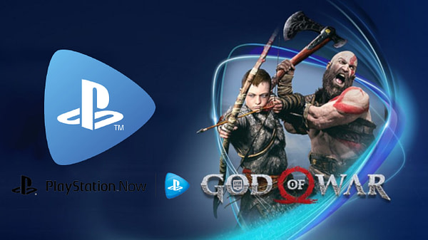 PlayStation Now OA