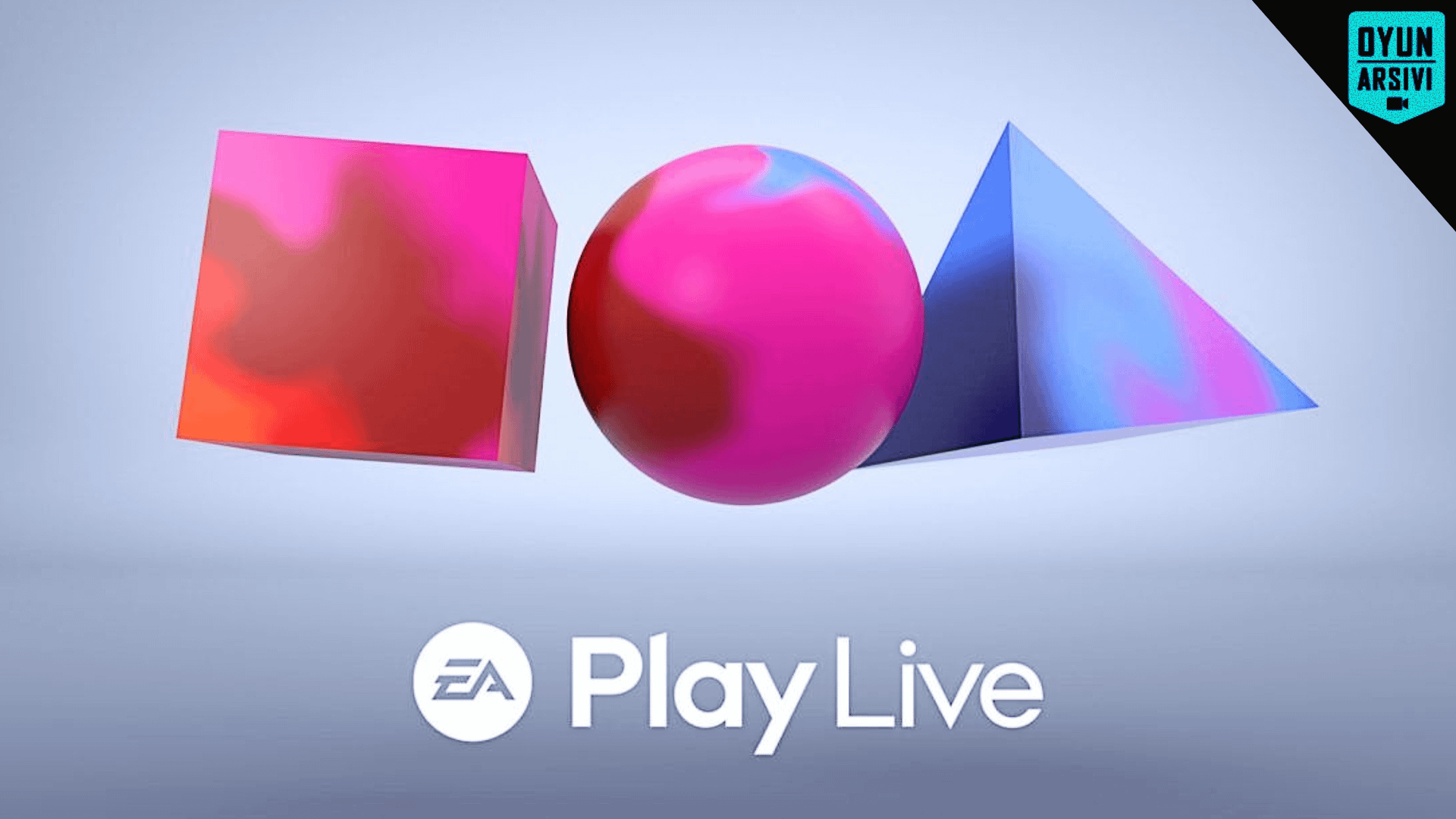 EA Play Live 2021 Oyun Arşivi