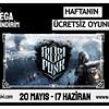 frostpunk oyunu epic mega ücretsiz OA