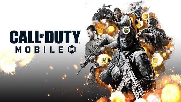 Yeni Call Of Duty Mobile Oyun Arşivi