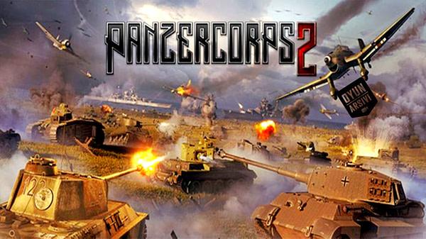 steam panzer corps indirimi OA