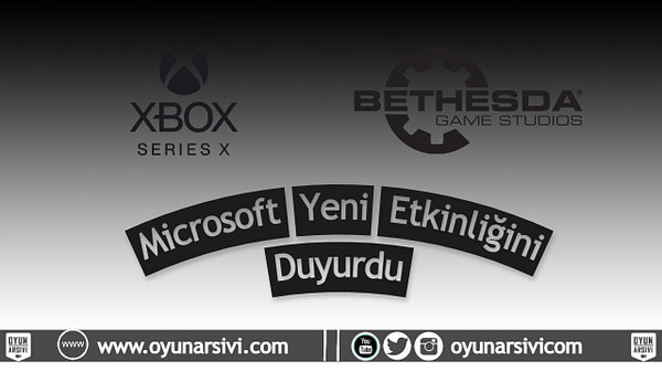 xbox and bethesda game OA