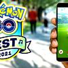 Pokémon GO Fest 2021 20 Milyon Dolar Oyun Arşivi