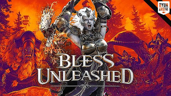 Bless Unleashed PC Tanıtımı