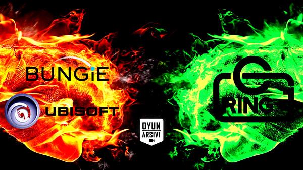 Bungie Ve Ubisoft'tan Hile Distribütörüne Telif Davası! OA