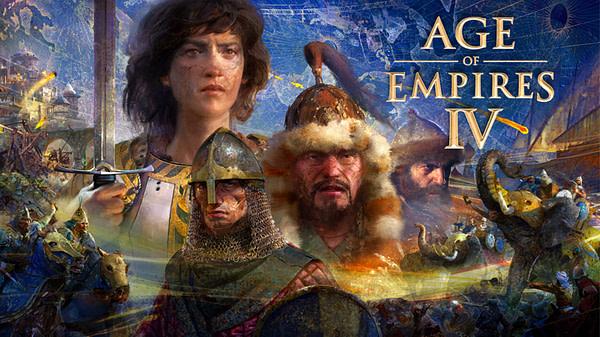 Age Of Empires IV, Age Of Empires IV indir, Age Of Empires IV ön sipariş, Age Of Empires IV steam, Age Of Empires IV xbox, Age Of Empires IV trailer headline