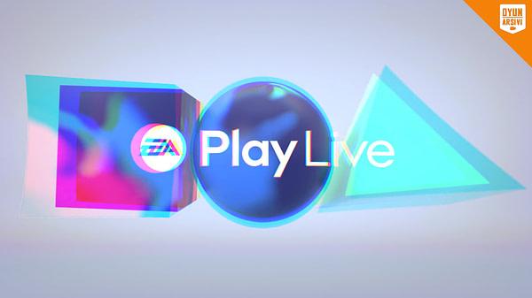 EA Play Live 2021 Etkinliğinin Satırbaşları OA