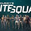 Ubisoft, Tom Clancy's Elite Squad Oyun Arşivi