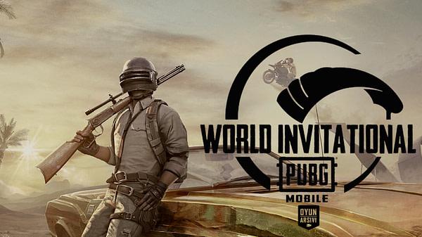 PUBG Mobile World Invitational (PMWI) 2021 Doğu Ve Batı Şampiyonları OA