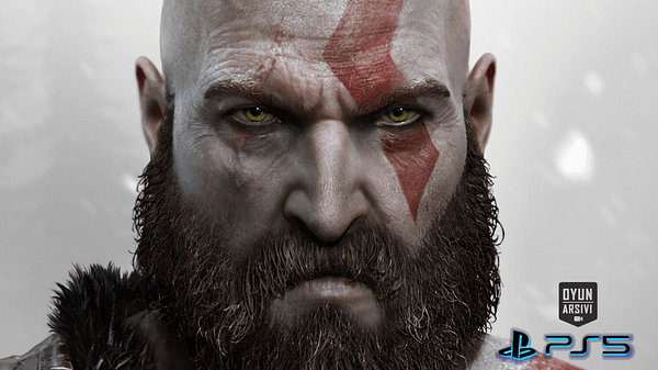 GOD OF WAR: RAGNAROK 2022 OA