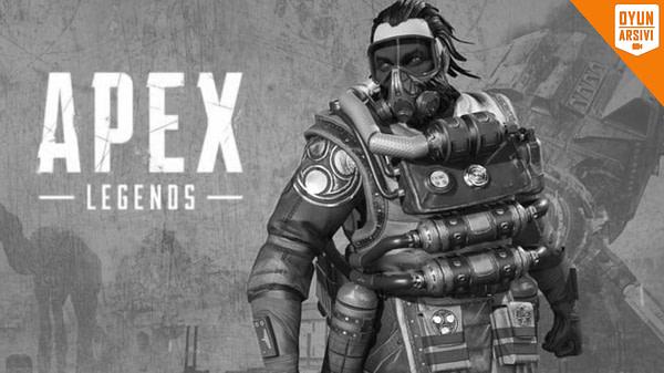 Apex Legends Outlands'den Hikayeler'den Metamorfoz OA