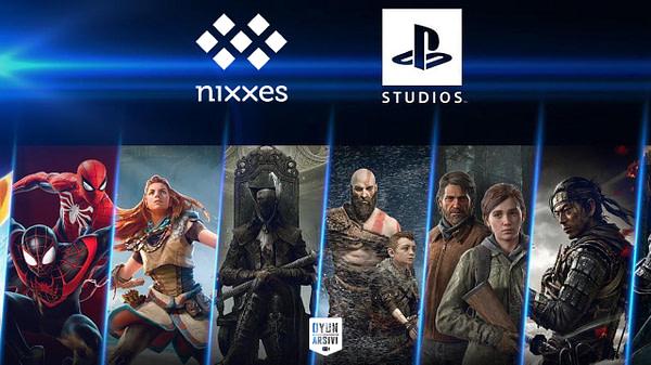 nixxes playstation OA
