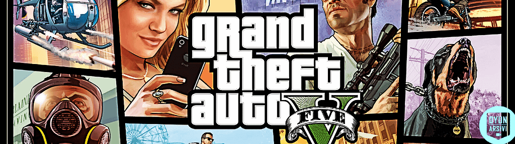 Grand Theft Auto 5 150 Milyon Kopya Sattı OA