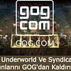 EA Underworld Ve Syndicate GOG Oyun Arşivi
