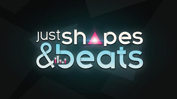 Just Shapes & Beats - Oyun Arşivi