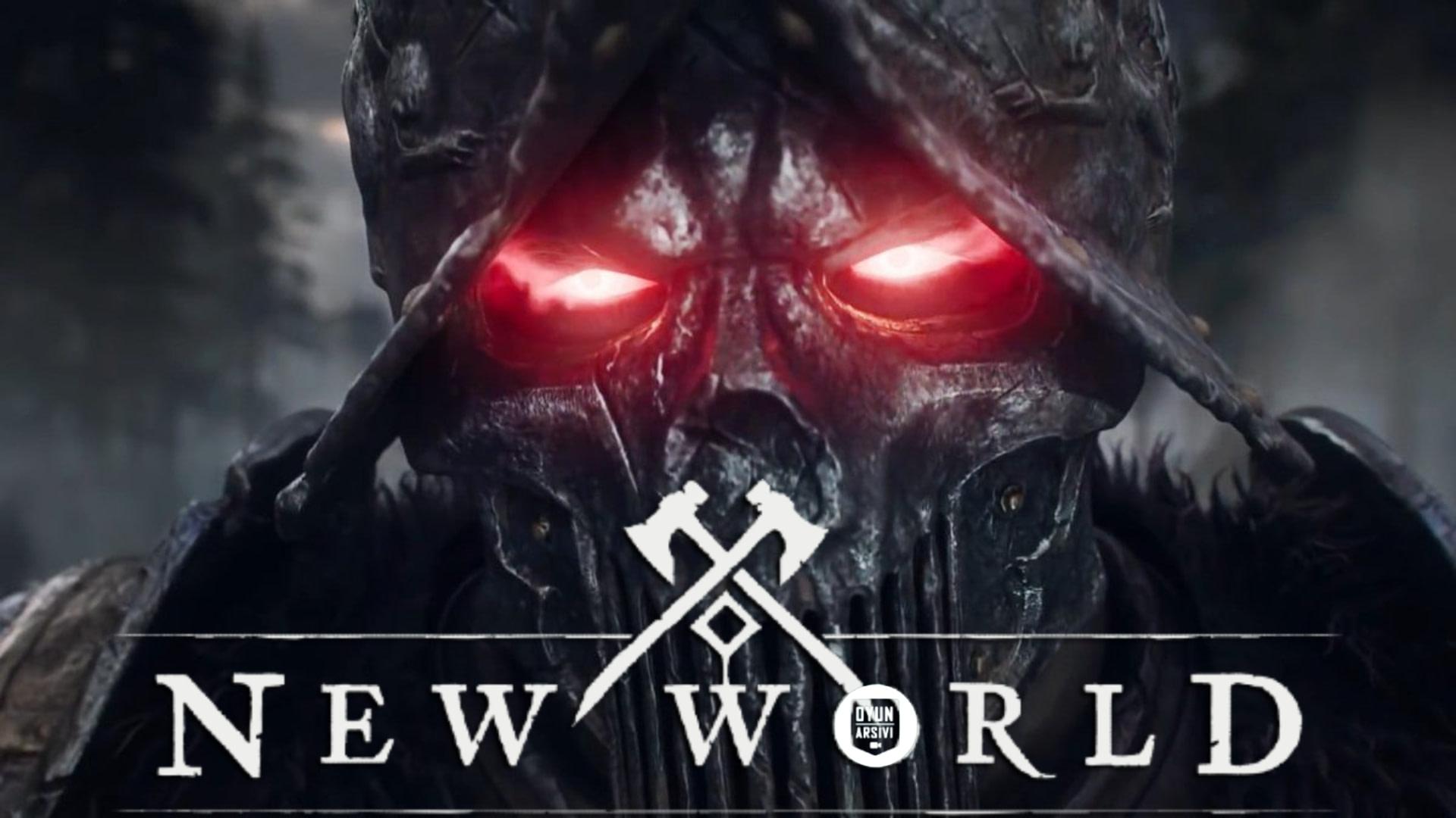 New World Çıkış Tarihi 28 Eylül Oyun Arşivi