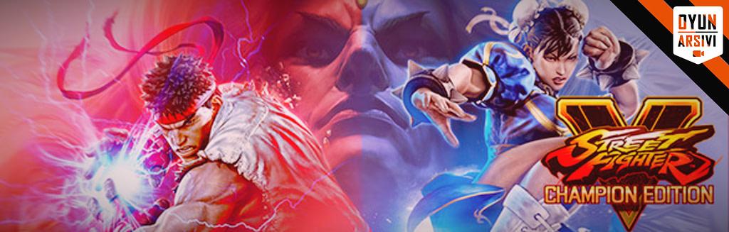 Street Fighter 5 Yaz Güncellemesi 2021 Canlı Yayını 3 Ağustos'da OA