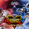 Street Fighter 5 Yaz Güncellemesi 2021 OA