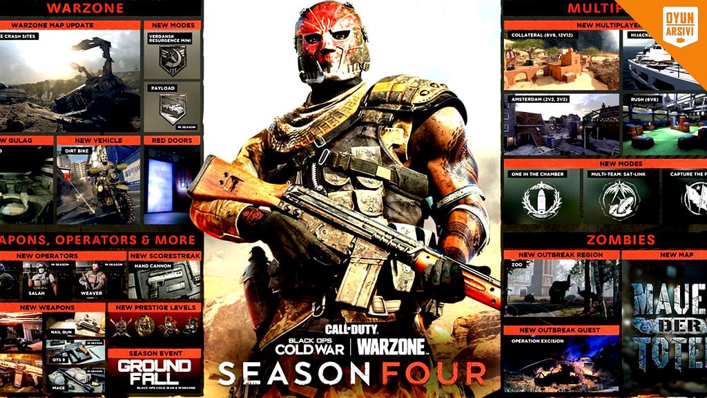 Call Of Duty_ Warzone Sezon 4 Reloaded Görünmez Oyuncular Yarattı 1 OA