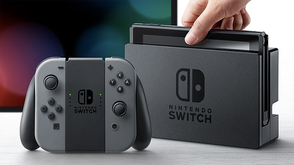 Nintendo Switch 2021 OA İnceleme