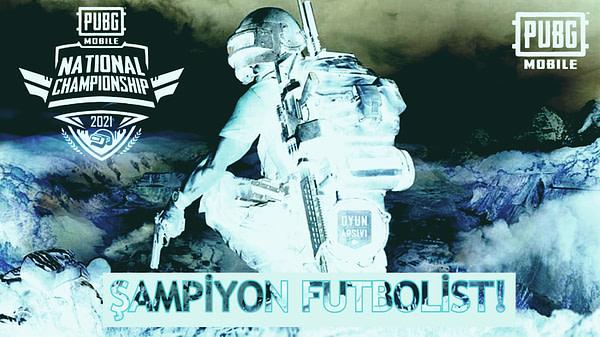 solkay furbolist mvp PMNC Turkey Şampiyonu OA