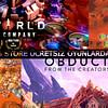 Epic Games'te Obduction Ve Offworld Trading Company Ücretsiz Oyun Arşivi