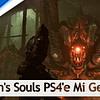demon's souls playstation 4 OA