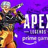 Apex Legends Özel Crypto Dragonskin OA
