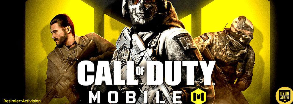 Yeni Call Of Duty Mobile Geliyor3 OA