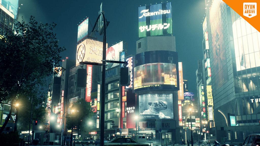 Ghostwire_ Tokyo Çıkış Tarihi 1 OA