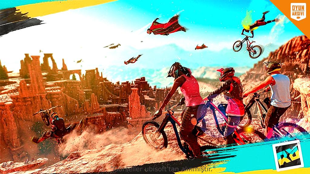 riders republic 2 OA