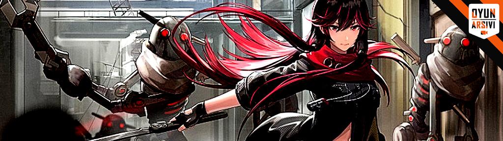 Punishing_ Gray Raven İndir OA