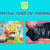 Steam Günlük İndirim'de Bugün_ Maid Of Sker Ve SpongeBob SquarePants OA