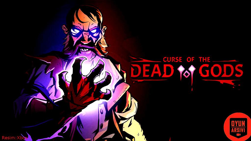 Curse of the Dead Gods OA