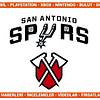 San Antonio Spurs Tribe Gaming Team OA