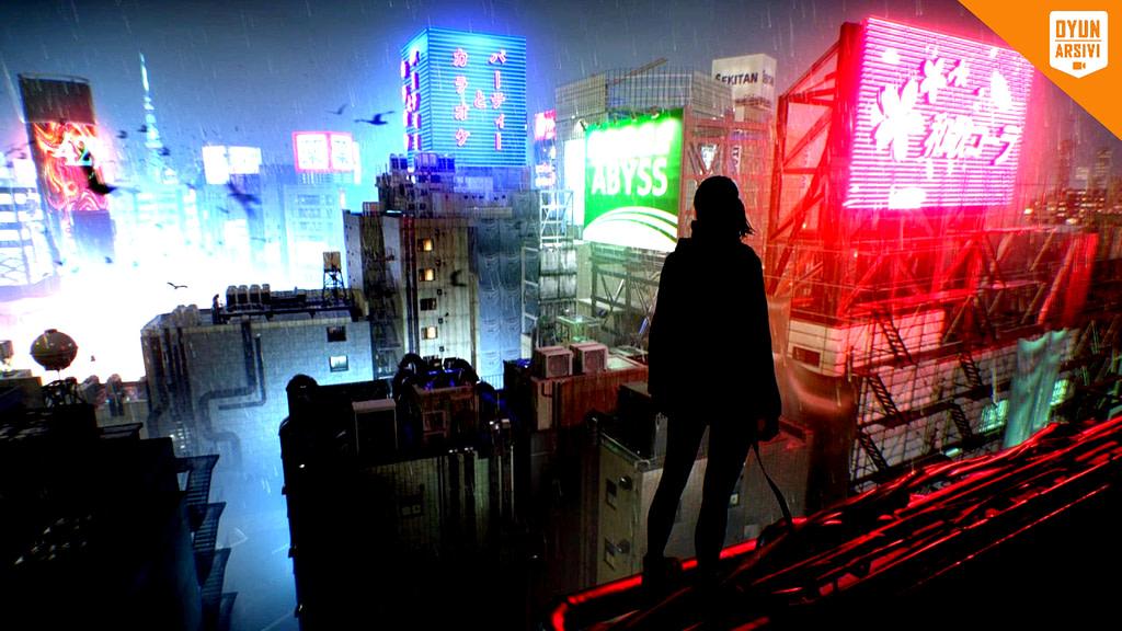 Ghostwire: Tokyo Çıkış Tarihi 4 OA