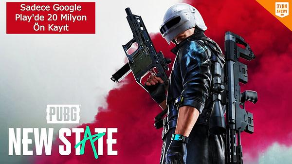 pubg new state google play OA