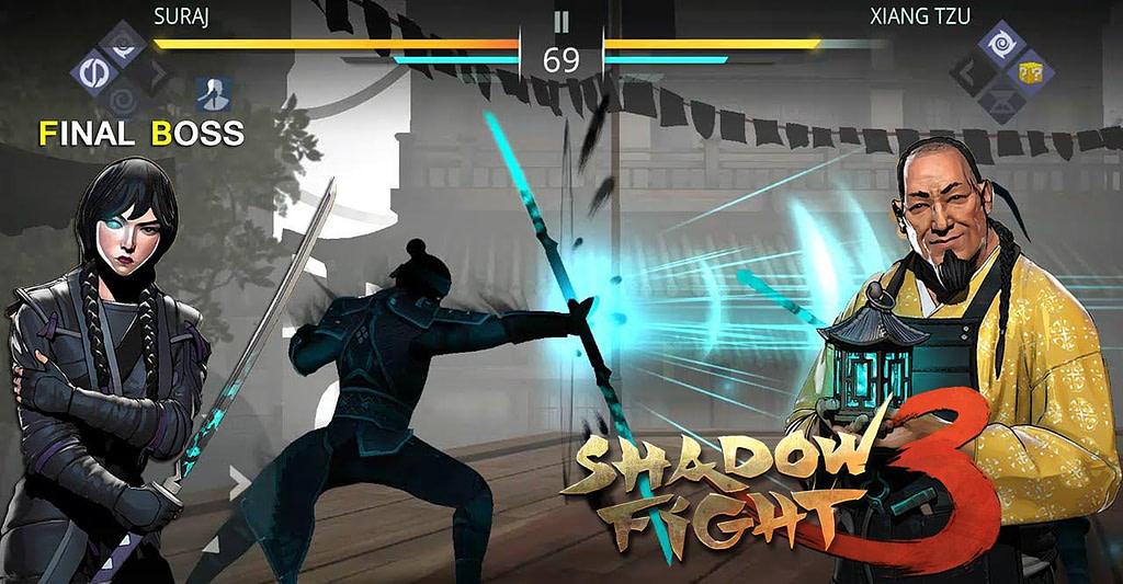 shadow fight oyun arsivi galeri 1