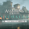 Assassin's Creed Valhalla The Siege Of Paris OA