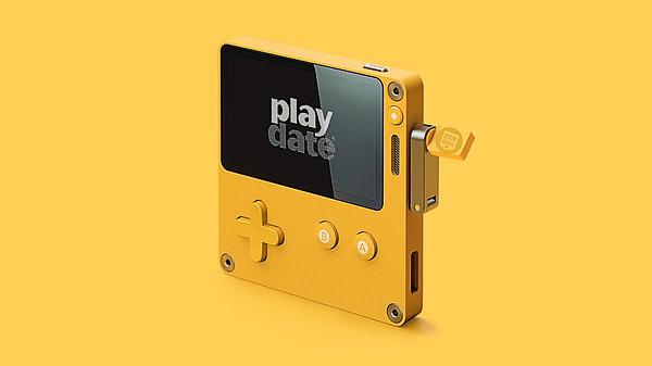 Yeni Taşınabilir Oyun Konsolu Playdate Oyun Arşivi