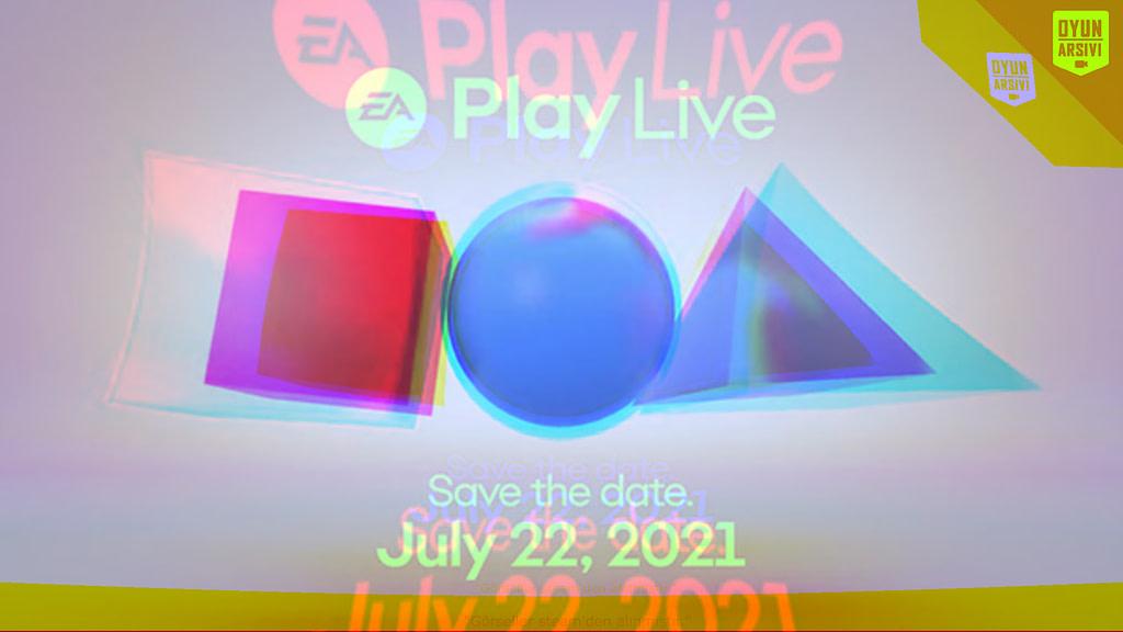 EA Play Live 2021 Oyun Arşivi 1