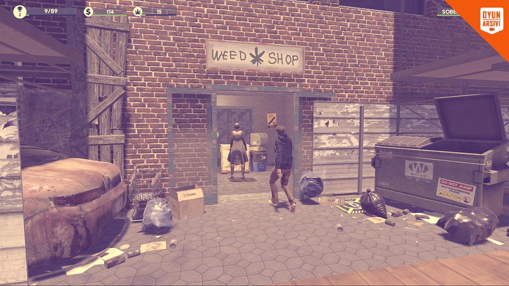 weed shop 3 resim 2 OA