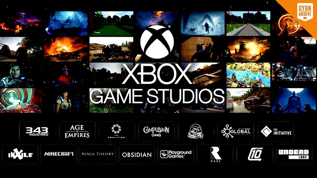 Xbox Hindistan, Afrika Veya Güney Amerika'dan Oyun Stüdyosu Alacak OA